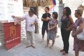Los refugios para los damnificados por el terremoto en Haití comenzarán a construirse en septiembre