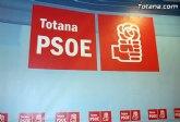 Los socialistas de Totana afirman que 'la dimisión de Andreo debe ser inmediata'