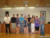 El bar restaurante La piedra se hace con el premio a la mejor tapa representativa de la gastronomía de Totana