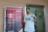 Roberto Morentin se suma al proyecto del ascenso del CB Murcia