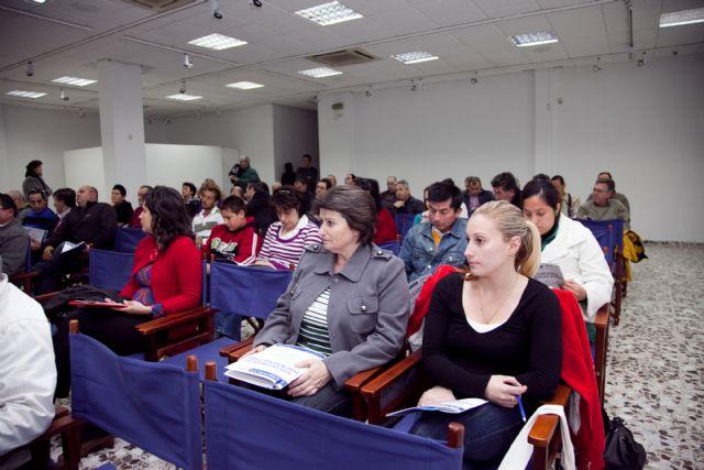 El ayuntamiento organiza un taller de creación de PYMES - 1, Foto 1