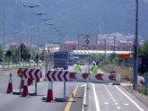 'Berberena sigue incumpliendo su promesa de construir una rotonda partida en el cruce de Salabosque, en la Costera Sur'