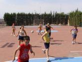 La EVAFO 2010 del Ayuntamiento de Lorca llega a su fin