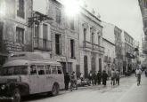 Rosa Lencina presenta el séptimo cuaderno cultural ´licinciería´ dedicado a las calles de Jumilla