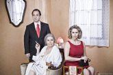 '100m2' nueva obra a escena dentro del Ciclo de Teatro de Humor de Águilas