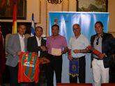 Una delegación del ayuntamiento italiano de Comiso de Ragusa ha visitado Jumilla para iniciar los trámites de hermanamiento