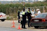 Nuevos controles de alcoholemia de La Policía Local