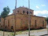 La Comunidad impulsa en Alcantarilla el proyecto de rehabilitación de uno de los iconos de la revolución industrial regional