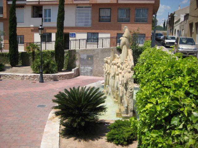 El Centro Social del barrio de San Roque se une al proyecto RAITOTANA, Foto 2