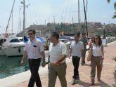 Turismo crucerista para Mazarr�n