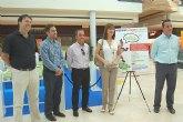 La Comunidad subraya en Cartagena su lucha contra la utilización indiscriminada de las bolsas de un solo uso