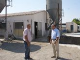 El Ayuntamiento aprueba más de un centenar de licencias de apertura de explotaciones ganaderas