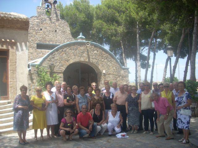 Pachequeros de todo el mundo se reunieron el pasado sábado Torre-Pacheco - 1, Foto 1