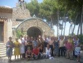 Pachequeros de todo el mundo se reunieron el pasado sábado Torre-Pacheco