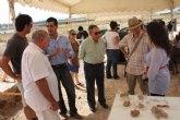 Cultura presenta la 19 campaña de excavaciones Paleontropológicas y Arqueológicas de la Sima de las Palomas en Torre Pacheco