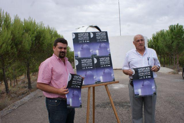 El próximo fin de semana en Puerto Lumbreras se podrá observar la espectacular caída de perseidas conocida popularmente como lluvia de estrellas - 1, Foto 1