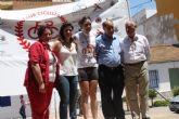 Una ciclista pachequera participará en el Mundial Junior de Monchiari (Italia)