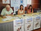 Diez países compartirán escenario en la 39º Semana Internacional de la Huerta y el Mar de Los Alcázares