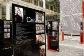 Visita a los inmuebles del Plan de Conservación de Fachadas del casco antiguo