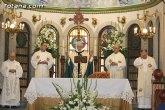 Los vecinos de El Paretón-Cantareros rendirán un homenaje al Padre Lucas por su 50 aniversario como sacerdote franciscano