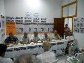 Convocan una manifestaci�n en Mazarr�n para el pr�ximo viernes d�a 13