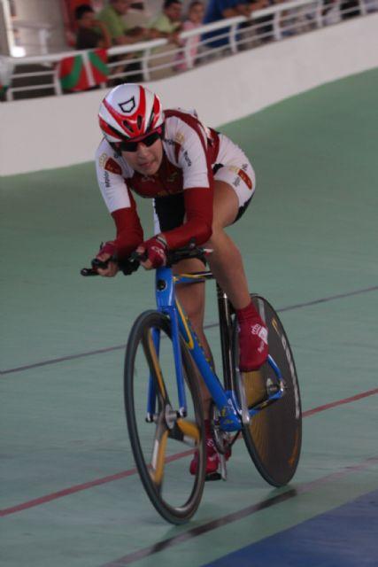 Gloria Rodriguez consigue el bronce en Puntuación en el Mundial de ciclismo en Montichiari (Italia) - 2, Foto 2