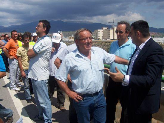 El ayuntamiento de Totana rechaza la implantación del peaje Euroviñeta - 1, Foto 1