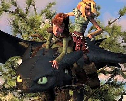 La película Cómo entrenar a tu Dragón se proyectará desde este domingo 15 hasta el martes 17 de agosto - 1, Foto 1