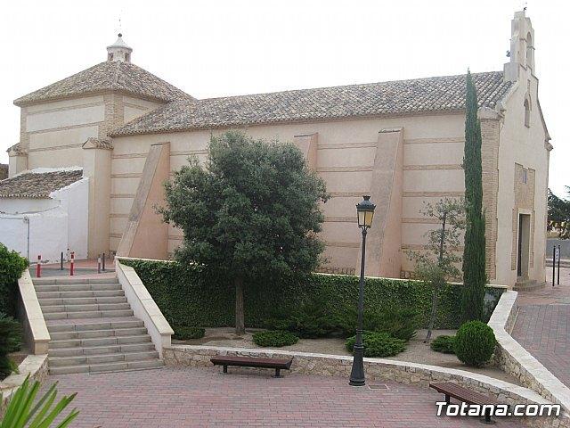 El consistorio ha invertido en la mejora de infraestructuras en el barrio de San Roque-Las Parras cerca de 1.000.000 de euros - 1, Foto 1