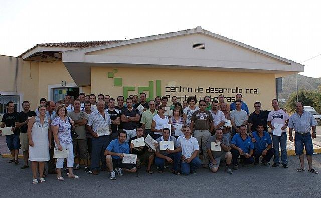 El Centro de Desarrollo Local oferta más de 60 programas formativos para el último cuatrimestre de 2010 - 1, Foto 1