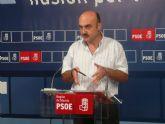 El PSOE de Archena llevará a la Fiscalía al alcalde del PP 'por vulnerar nuestros derechos'