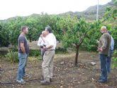 Mazarr�n busca nuevas alternativas para la agricultura