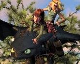La película 'Cómo entrenar a tu Dragón' se proyectará desde este domingo 15 hasta el martes 17 de agosto