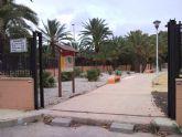 Los socialistas proponen que se utilice el parque del Palmeral de Cabo de Palos para la instalación del mercadillo medieval