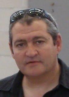 Damián Arias Esparza, Foto 1