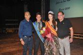 Beniel ya ha elegido a su Reina de las Fiestas 2010 y a su Mister que representarán al municipio durante un año