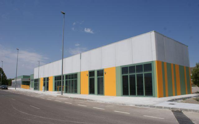 El nuevo Vivero de Empresas para Mujeres de Puerto Lumbreras, en su recta final - 1, Foto 1