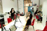 Comienzan los Encuentros y talleres de creación gráfica y digital