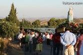 Las fiestas de 'la Paloma' se celebran el próximo fin de semana