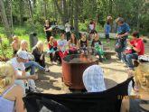 237 jóvenes disfrutan de intercambios en el extranjero durante el verano