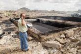 Arden tres balsas con residuos industriales en los antiguos terrenos de Zincsa