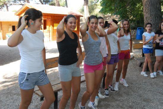 La concejalía de juventud organiza un curso sobre planificación y organización de escuelas de verano de 30 horas de duración - 1, Foto 1