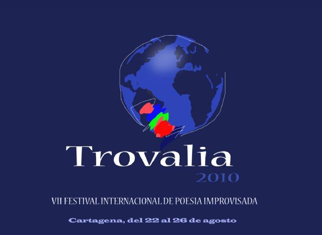 Trovalia 2010 une a 28 músicos y repentistas de cinco países - 1, Foto 1