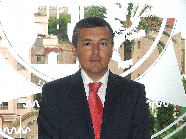 Pedro Sánchez Palma, nuevo vicerrector de Doctorado y Calidad - 1, Foto 1