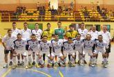 Nueva victoria de los cartageneros. Reale Cartagena 5 --Club Noia FS 3