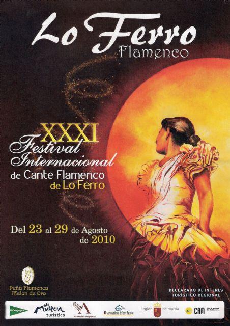 Arranca la XXXI edición del Festival de Lo Ferro - 2, Foto 2