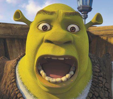 El auditorio municipal Marcos Ortíz recibe mañana el final de la serie de animación Shrek, felices para siempre - 1, Foto 1