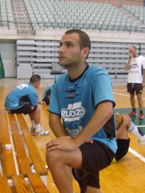 Dani Salgado: Nuestro objetivo es que estemos a punto para el primer partido de la Supercopa - 1, Foto 1