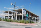 Continúan las obras del nuevo Centro de Salud 'Totana-Sur'