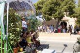 San Ginés de la Jara celebra su tradicional Romería